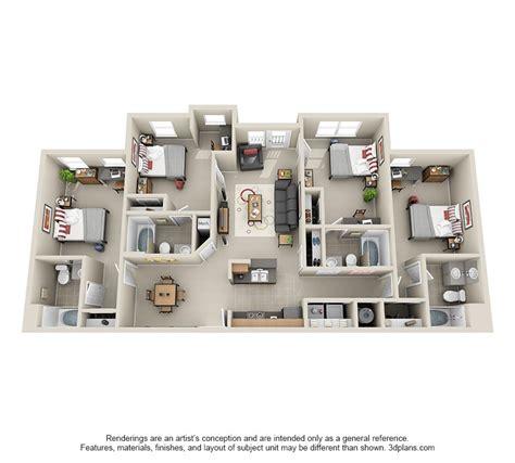 flats apartments  atlanta georgia