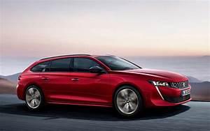 Peugeot Break 508 : les futurs breaks 2018 2019 en images l 39 automobile magazine ~ Gottalentnigeria.com Avis de Voitures