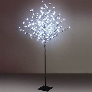 Led Baum Innen : led baum stehleuchte eventbeleuchtung innen au en dekorativ lampe leuchte neu ~ Sanjose-hotels-ca.com Haus und Dekorationen