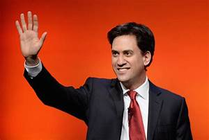 British Labour Leader Ed Miliband describes Israel as ...
