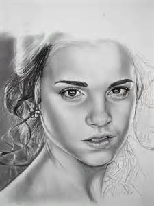 People Sketch Pencil Drawing Images
