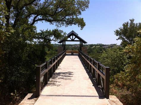 arbor hills nature preserve mountain bike trail texas alltrailscom