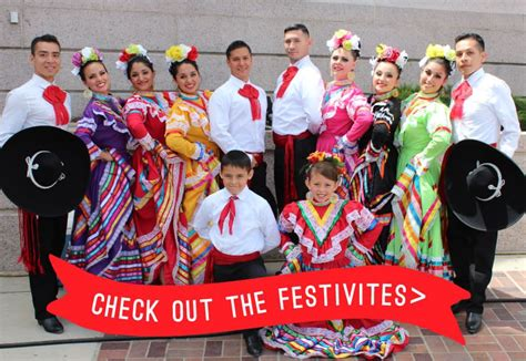 Cinco de Mayo Festival | Cinco de mayo, Celebration images ...