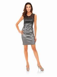 robe de soiree courte chic et originale coupe fourreau With robe fourreau chic
