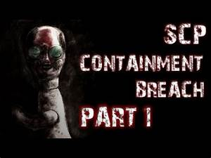 SCP-096's Chase (SCP-containment breach) - The SCP ...