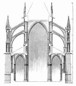Merkmale Der Gotik : strebewerk wikipedia ~ Lizthompson.info Haus und Dekorationen