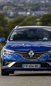 Renault Megane Sport Tourer E-TECH hybrid engines, drive ...