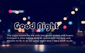 Good Night Status Lines For Facebook, Whatsapp, Twitter