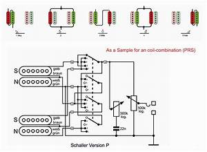 5 Way Switch Wiring Diagram Telecaster