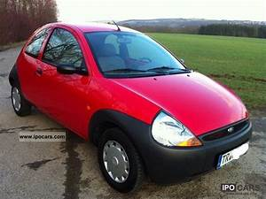 Ford Ka 1999 : 1999 ford ka 1 car photo and specs ~ Dallasstarsshop.com Idées de Décoration