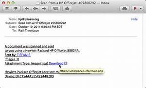 E-mail Phishing... Fake Email