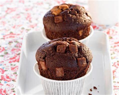 cuisine az com recette muffins au chocolat