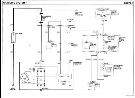 hyundai accent 07 wiring diagram wiring library