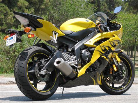 Yamaha R6 Image by Yamaha R6 Review And Photos