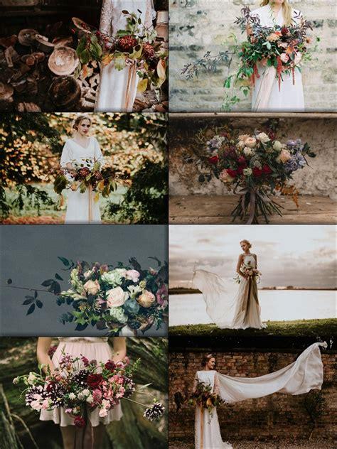 enchanted garden wedding inspiration capesthorne hall
