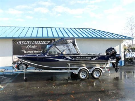 Duckworth Boats by Used Duckworth Boats For Sale Boats