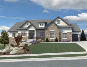 home designs utah custom home plans davinci homes llc