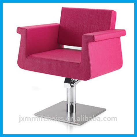 wholesaler pink salon chairs styling pink salon chairs