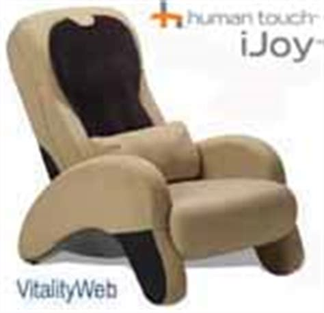 ijoy chair cover 399 ijoy 100 robotic chair human touch recliner