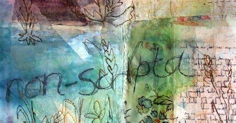 featured textile artist cas holmes