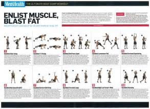 Best Photos of Home Gym Workout Programs - Gym Workout