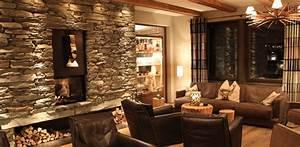 Hotel La Val - Zigarren Lounge