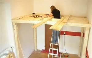 Soppalco: come creare uno spazio extra in casa
