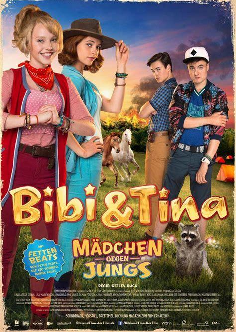bibi und tina aus allen  filmen bilder