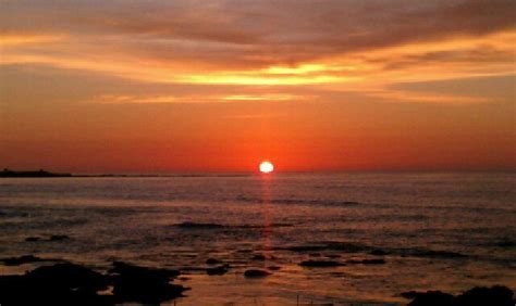 Monterey Ca Monterey Ca Monterey Sunrise Sunset