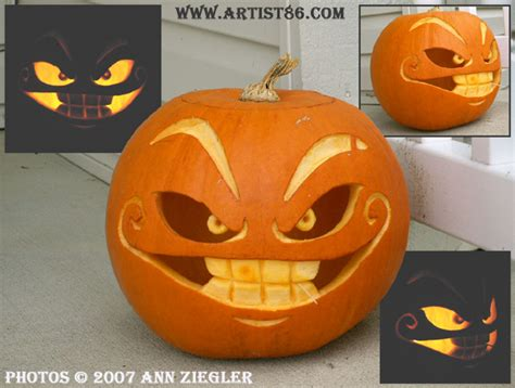 cool and easy pumpkin carvings patterns 30 cool and easy pumpkin carving ideas for halloween day entertainmentmesh