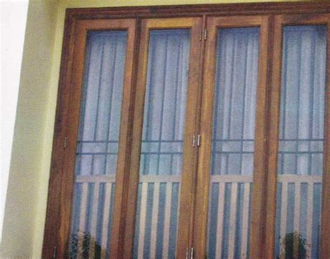 desain teralis jendela modern minimalis desain rumah