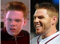 Freddie 'Adult Buzz McCallister' Freeman leads MLB in