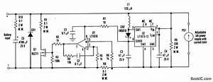 battery simulator circuit repository nextgr With circuit simulation