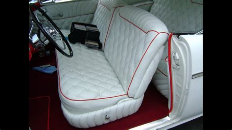 Upholstery On Cars by Classic Car Upholstery By G D Custom Upholstery