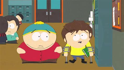 South Park Cz Nezdvorily Jimmy