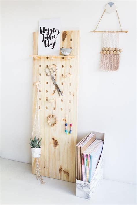 fabriquer une chambre en déco chambre ado fille à faire soi même 25 idées cool