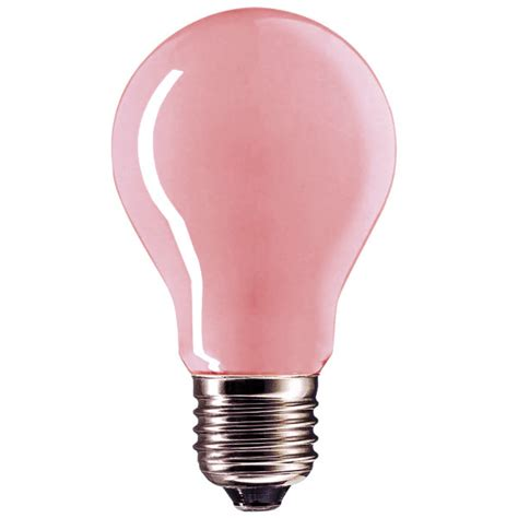 15w es coloured light bulbs