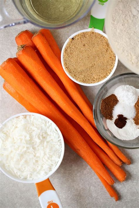 emergency carrot cake recipe simple fast  delicious
