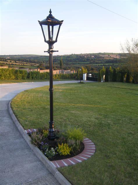 Garden Lighting Outdoor Lighting Cast Iron Products