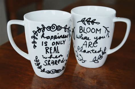 Magical, meaningful items you can't find anywhere else. Quotes about Coffee mugs (26 quotes)