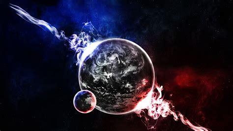 hd earth scene desktop wallpaper