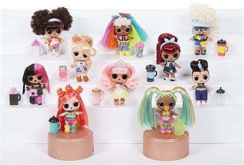 buy lol surprise hairgoals series    pre