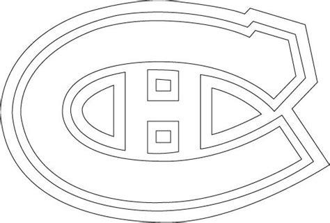 montreal canadiens vector logo  work  broken bison