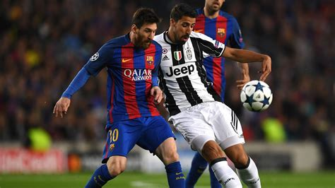 Barcelona – Juventus. LiveStream, Broadcast / Football. Champions League / 12 September 2017 / LiveTV