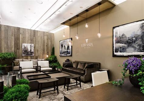 Loft Living Room Decorating Ideas by Loft Living Space Modern Interior Design And Trends In