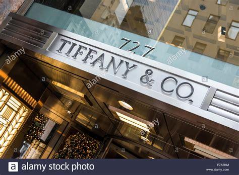 Tiffany And Co, Jewelry Store, Fifth Avenue, Manhattan, New York, Usa Stock Photo, Royalty Free Michael Aram Sunflower Jewelry Box Custom Orange County Paparazzi Wedding Selling On Tv Victoria Bc Value Staff Lc Show