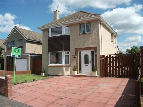 The Garage Wishaw by 3 Bedroom Detached House For Sale In Coltness Road Wishaw