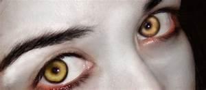 Vampire eyes by selenatopham on DeviantArt