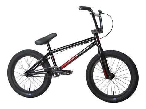 bmx 18 zoll sunday bikes quot primer 18 quot 2017 bmx rad 18 zoll black