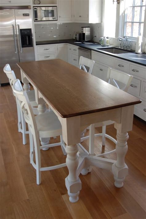 kitchen table with cabinets underneath coffee table with stools underneath loccie better homes